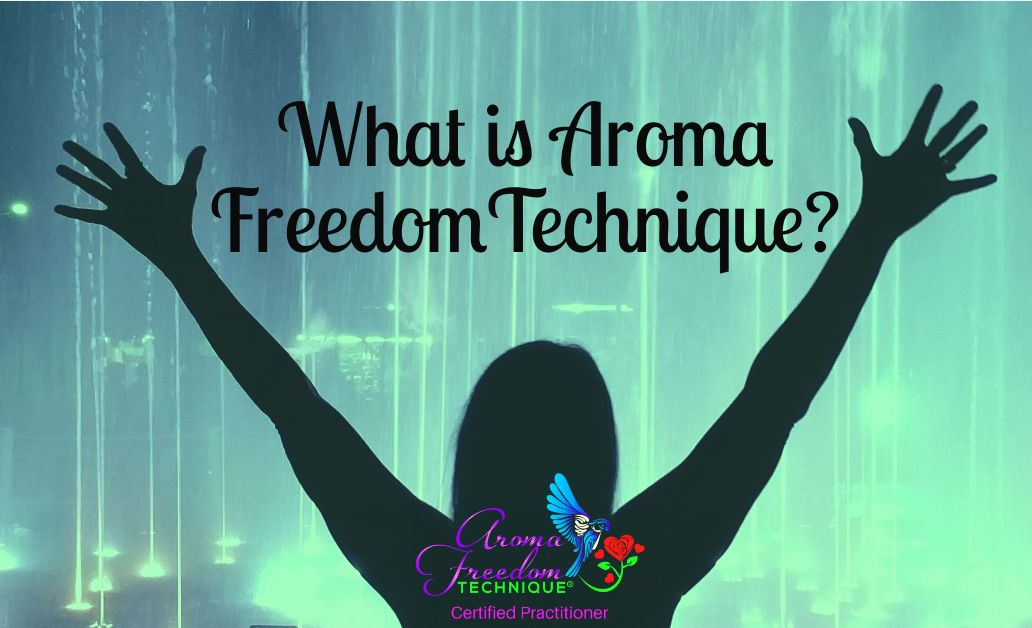What is Aroma Freedom Technique?